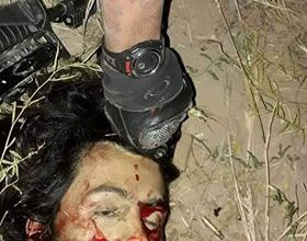 کشته شدن هشت تن از اعضای گروه تروریستی طالبان در فاریاب