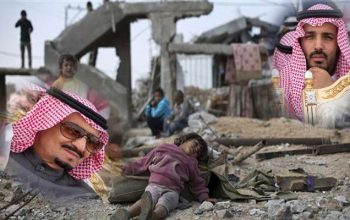 حملات ایتلاف سعودی بر بندر الحدید 26 هزار یمنی را آواره کرده است