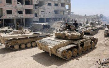 افغانستان و سوریه در آخر فهرست شاخص صلح جهانی قرار گرفت