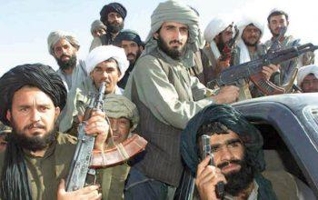 گروه تروریستی طالب 33  کارمند یک شرکت سرک سازی را در قندهار ربود
