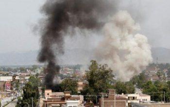 انفجاری در مرکز رای دهی در بغلان 5 کشته و 1 زخمی بر جا گذاشت