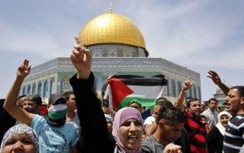 گروه های ملی فلسطین از مردم خواست تا در تظاهرات این هفته حضور گسترده داشته باشند