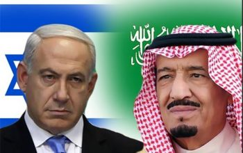 نتانیاهو: روابط ما با کشورهای عربی پیشرفت چشمگیر داشته است