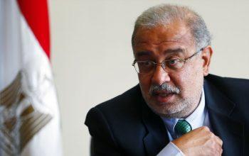 نخست وزیر کشور مصر استعفا داد