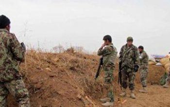 کشته شدن 30 سرباز در بادغیس