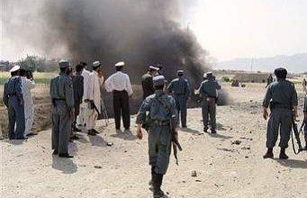 انفجار ماین در شهر کابل یک کشته بر جای گذاشت