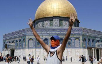 تعداد قربانیان راهپیمایی بازگشت در فلسطین به 135 کشته و بیش از 15 هزار زخمی رسید