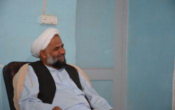 حجه الاسلام جعفر توکلی در هرات ترور شد