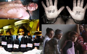 قاسمی: آمریکا سبب ایجاد سازمان های تبهکار و قاچاق انسان شده است