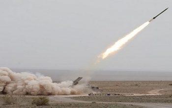 ارتش یمن مواضع سعودی ها را در ساحل غربی هدف قرار داد