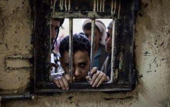امارات زندانیان یمنی را با بدترین نوع ممکن مورد شکنجه قرار میدهد