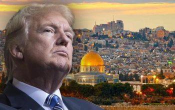 فلسطین: آمریکا نمیتواند طرح خود را بالای مردم ما بقبولاند
