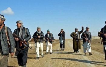 حمله گروه تروریستی طالبان بر یک پوسته خیزش مردمی در فاریاب 5 کشته و زخمی بر جا گذاشت