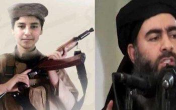 سازمان اطلاعات عراق کشته شدن پسر البغدادی را تایید کرد