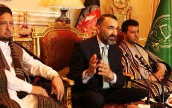 نامه سرگشاده رهبران ایتلاف نجات افغانستان به سران کشوری های عضوی ناتو همزمان با سفر رهبران حکومت وحدت ملی