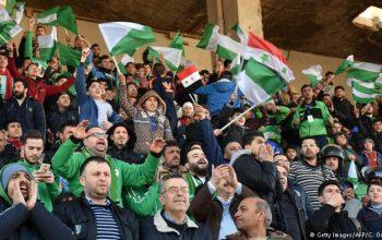 دولت سوریه از شهروندانش خواست دوباره کشورشان بازگردند