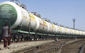 افزایش قمیت گاز به دلیل نبود ذخیرگاه مواد نفتی در فاریاب