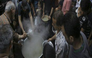 نگرانی سازمان ملل متحد از کاهش مواد سوخت در غزه/ تا سه روز دیگر مواد سوخت شفاخانه های غزه تمام میشود