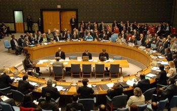 سازمان ملل: از اوضاع جاری در غزه به شدت نگرانیم
