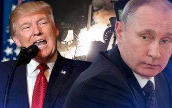 روسیه: آمریکا تهعداتش در قبال منطقه و سوریه را زیر پا کرده است