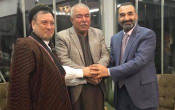 بیانیه ایتلاف نجات مردم افغانستان در پیوند بر بازداشت قیصاری نماینده جنرال دوستم