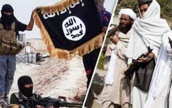 جنگ طالب و داعش در درزاب جوزجان/ بیش از 70 کشته بر جای گذاشته است