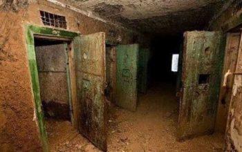 مکتبی که به زندان مخوف آمریکا مبدل شد