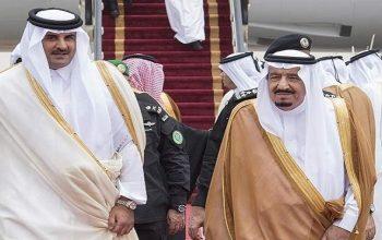 نقشه های شوم امارات بر علیه قطر دامن خودش را گرفت