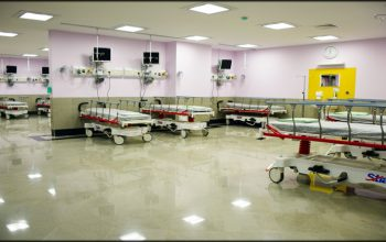 ایجاد نخستین مرکز درمان بیماری سرطان در افغانستان