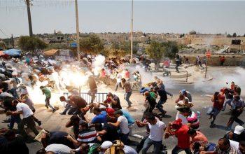 حملات رژیم اسرائیل بر غزه جان 4 فلسطینی را گرفت