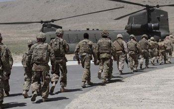سازمان بین المللی بحران؛ امريکا شرايط خروج نيروهايش از افغانستان را به بحث گيرد