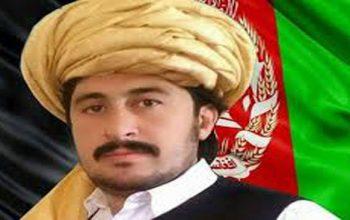 کشته شدن نامزد انتخابات شورای ولسوالی توسط پسرش در پکتیا