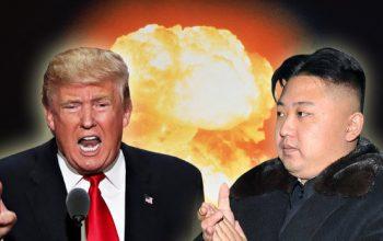 آمریکا درتلاش حمله نظامی به کوریایی شمالی