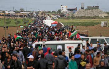 آمریکا حق بازگشت آوارگان فلسطینی را ازآنها می گیرد