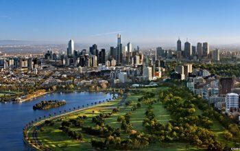 10 شهر برتر دنیا برای زندگی کردن