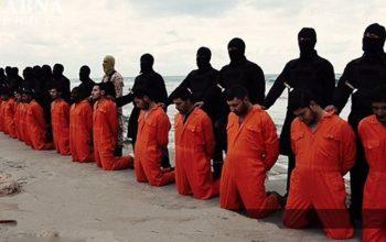 اعدام بیش از 5000 سوری به دست گروه تروریستی داعش