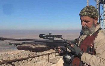 90 تن از اعضای ائتلاف سعودی بدست تک تیراندازان یمنی را کشته و زخمی شده اند