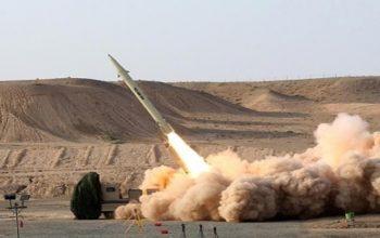 ارتش یمن مواضع ائتلاف متجاوز سعودی را هدف قرار دادند