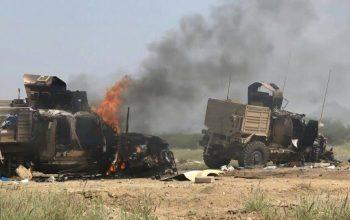ارتش یمن مواضع سعودی ها در ساحل غربی یمن را هدف قرار دادند