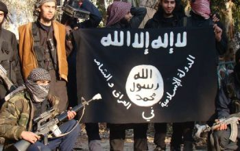 چگونگی شکل گیری و منظوی شدن داعش در شمال افغانستان
