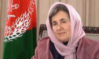 رولاغنی:از زنان افغان تحت نام دین اسلام برده برداری می شود