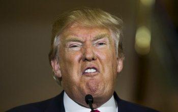 """کارنامه های سیاه ترامپ/ """"اعتیاد"""" او به اعمال تحریم ها"""