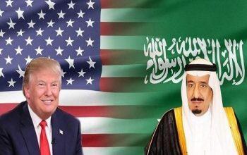آمریکا در پس پرده جنگ عربستان با یمن