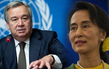سازمان ملل: عاملین جنایات علیه مسلمانان روهینگیا مجازات می شوند