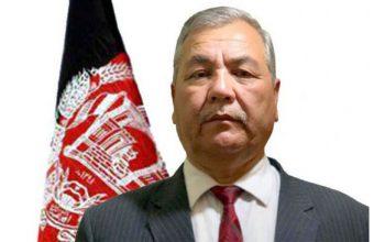 عبدالقادر آشنا به عنوان والی جدید سرپل معرفی شد