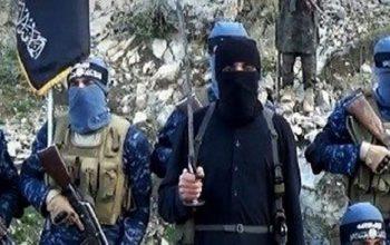 13 تروریست داعش در کنر کشته شد