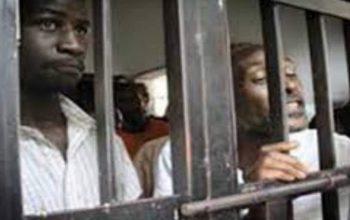 فرار 400 زندانی از زندان کشور لیبی