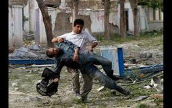 کشته شدن 17 سربار پولیس در سرپل