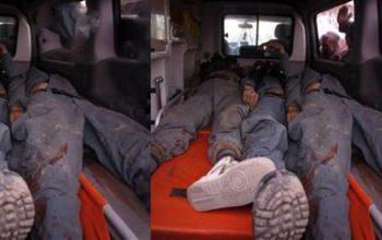 کشته و زخمی شدن نزدیک به 20 سرباز پولیس در سمنگان