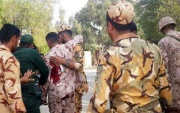 حمله تروریستی بر رژه نیروهای مسلح ایران 86 کشته و زخمی برجا گذاشت